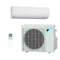 15000 Btu Seer 20 Daikin Air Conditioner Heat Pump RXL15QMVJU FTX15NMVJU
