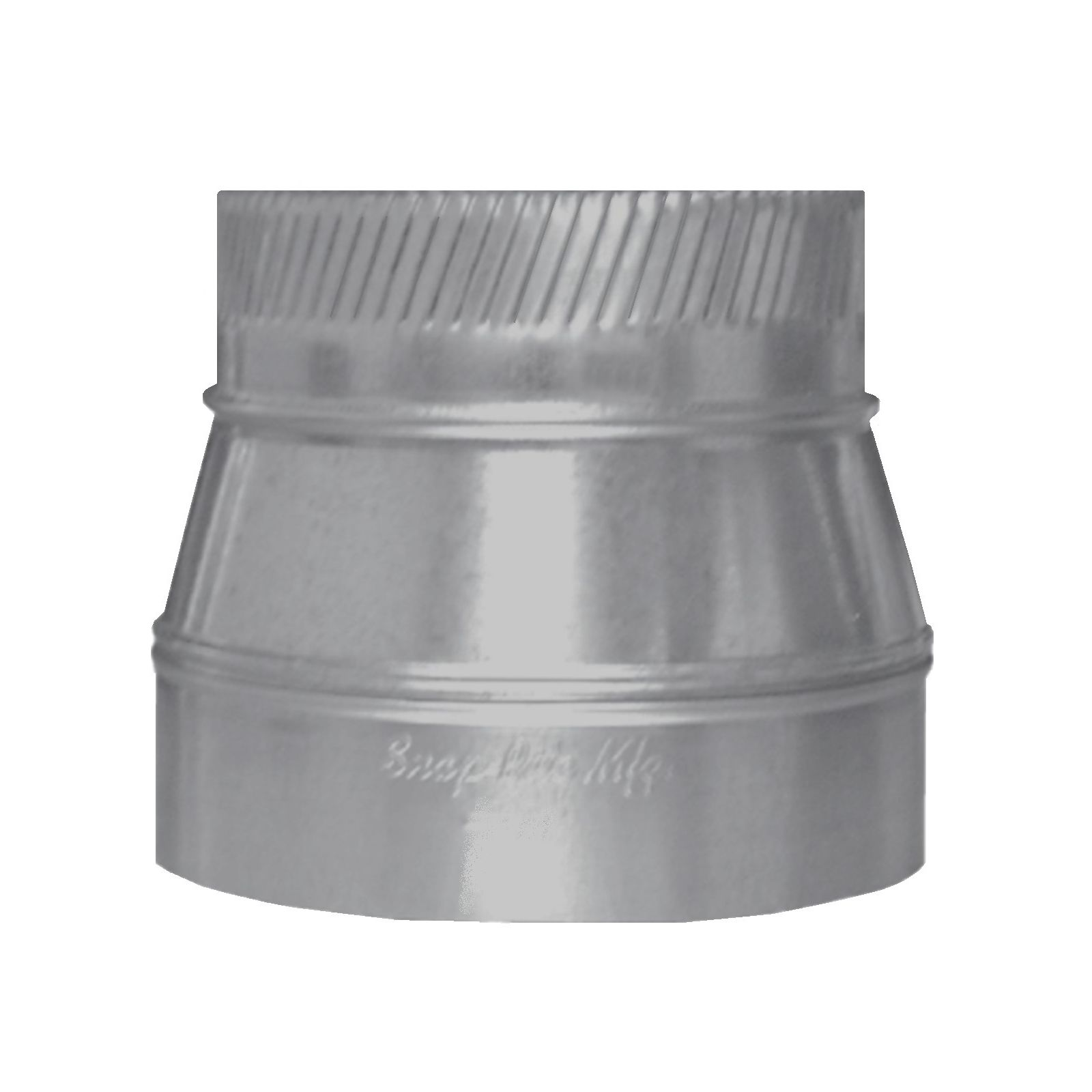 "Snap-Rite 10X09-311 - Crimp Tapered Reducer, 10"" x 09"""
