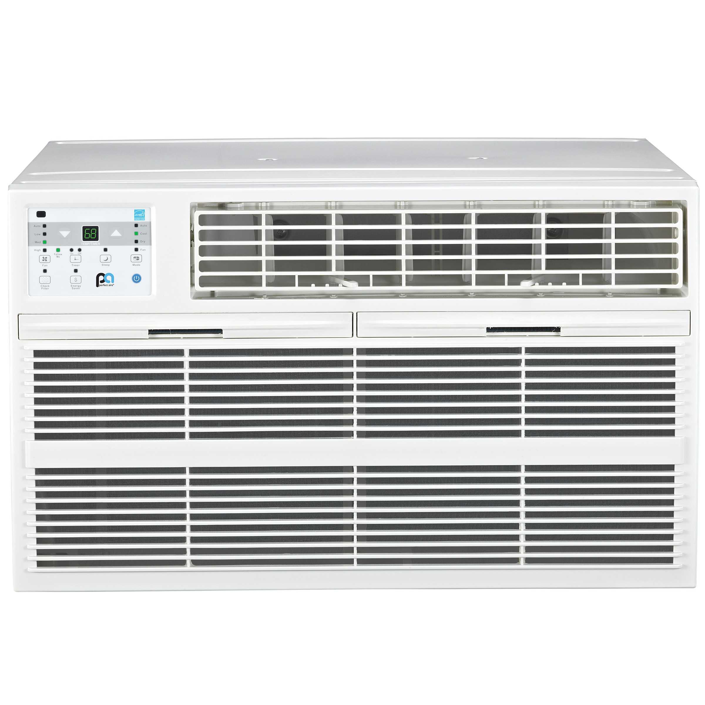 Perfect Aire 4PATW10000 Thru-the-Wall AC 10,000 BTU