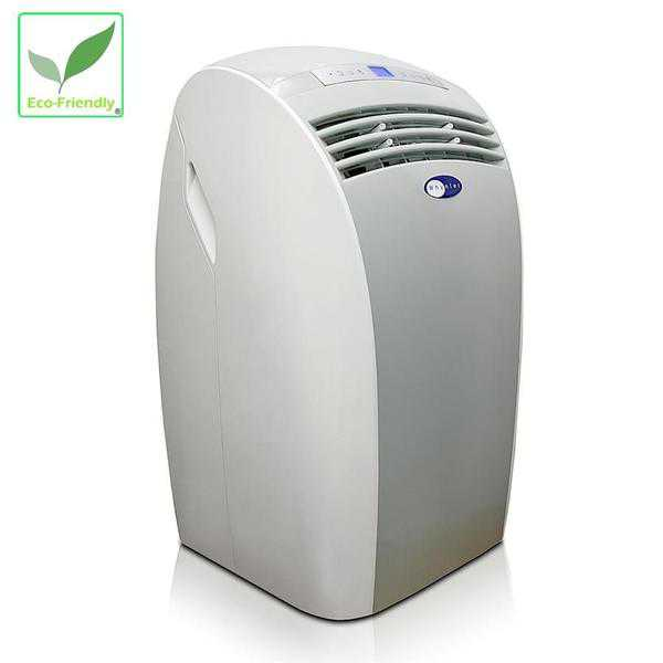 Whynter ARC-13PG ECO-FRIENDLY 13000 BTU Portable Air Conditioner