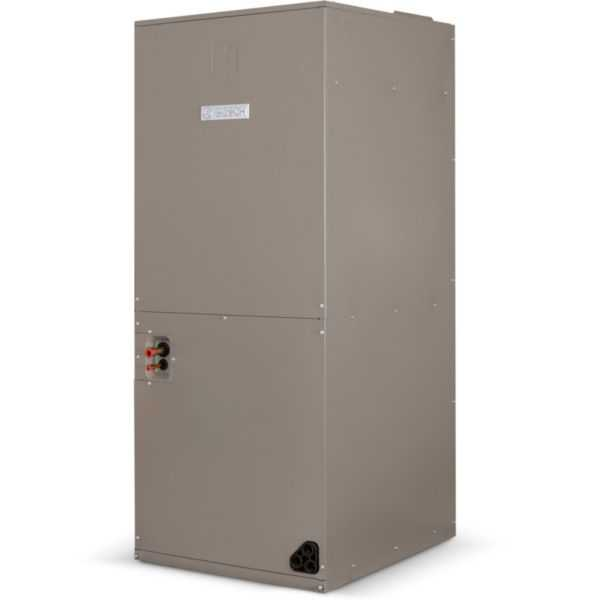 Bosch 7739832072 - BVA36WN1M18 - 3 Ton 18 SEER Multi-Position, Air Handler, Large Cabinet, Constant Torque, 208-230/1/60
