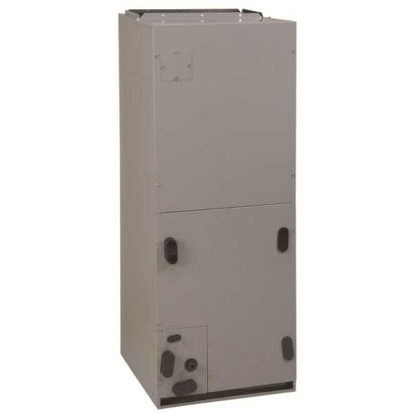 EcoTemp WAHL364B - 3 Ton High Efficiency, Multi-position Air Handler, ECM Motor, R410A, Aluminum Tube, Aluminum Fin