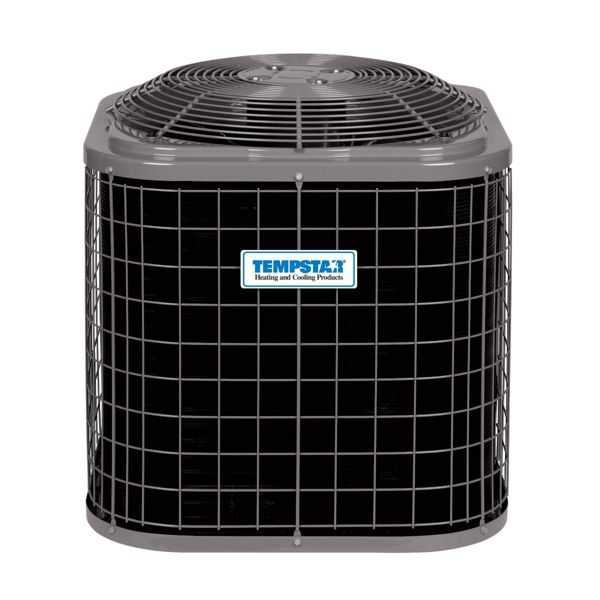 Tempstar N4A460CKA - Performance Series 5 Ton, 14 SEER, R410A Coastal Air Conditioner, 208-230/1/60