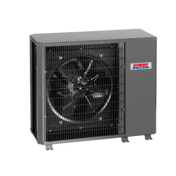 Heil - HC4A360ALA - 5 Ton 13-14.5 SEER Ducted Horizontal A/C Condenser R410A