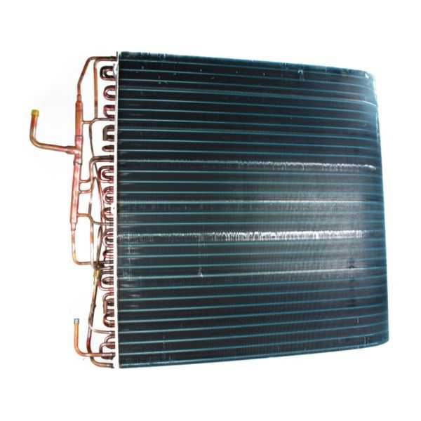 GREE - 1163487 - Condenser Coil Assembly