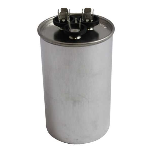 PROTECH 43-25133-21 - Capacitor - 30/5/370 Dual Round