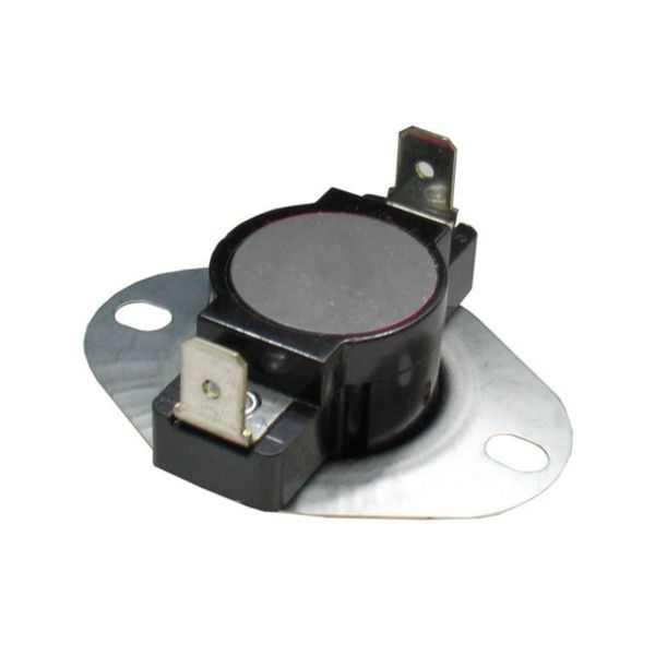 Rheem 47-19554-85 Limit Switch - Auto Reset (Flanged Airstream)