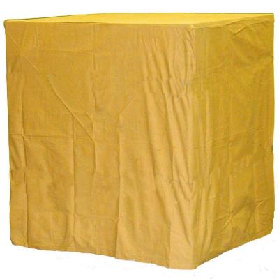 28 in. x 28 in. x 29 in. Evaporative Cooler Side Draft Canvas Cover