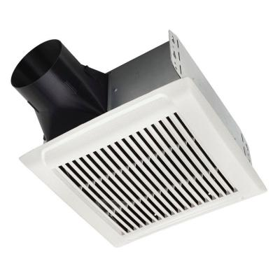 InVent Series 50 CFM Ceiling Exhaust Bath Fan, ENERGY STAR