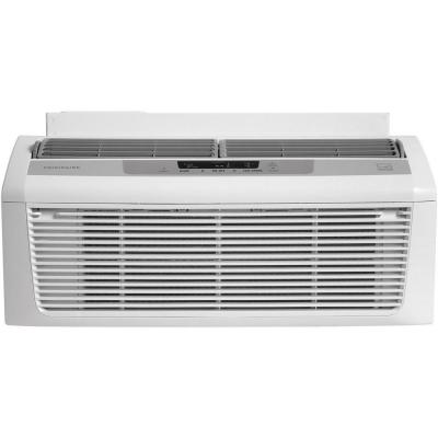 6,000 BTU 115-Volt Window-Mounted Low Profile Air Conditioner with Full-Function Remote Control