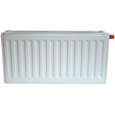 T6 Series 24 in. H Contemporary Hot Water Panel Radiator